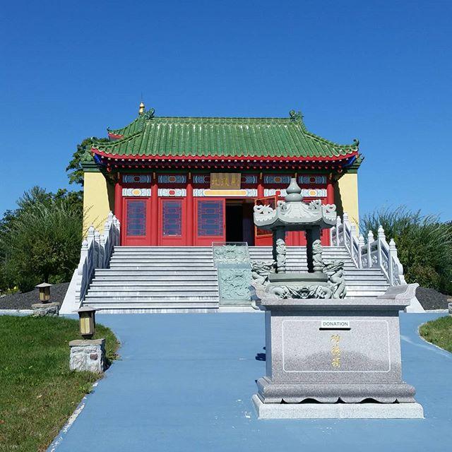 mahanaya tempio