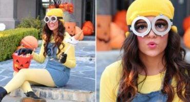 5 idee per costumi di Halloween fai da te