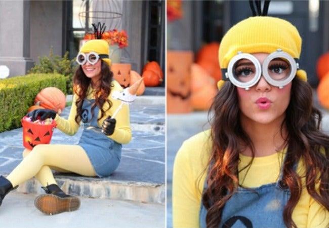 Vestiti Halloween Fai Da Te Adulti.5 Idee Per Costumi Di Halloween Fai Da Te