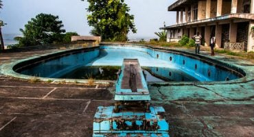 I luoghi abbandonati più affascinanti del mondo [seconda parte]