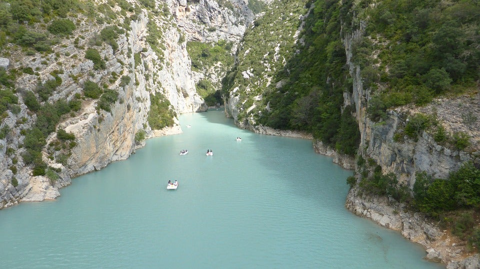 verdon francia luoghi da visitare edreams blog di viaggi