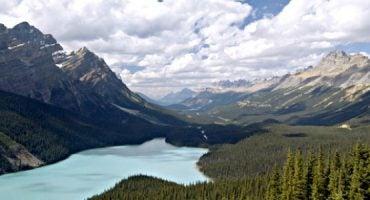 I più bei parchi naturali di Stati Uniti e Canada