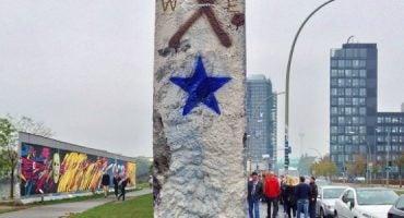 A Berlino per celebrare i 25 anni dalla caduta del Muro