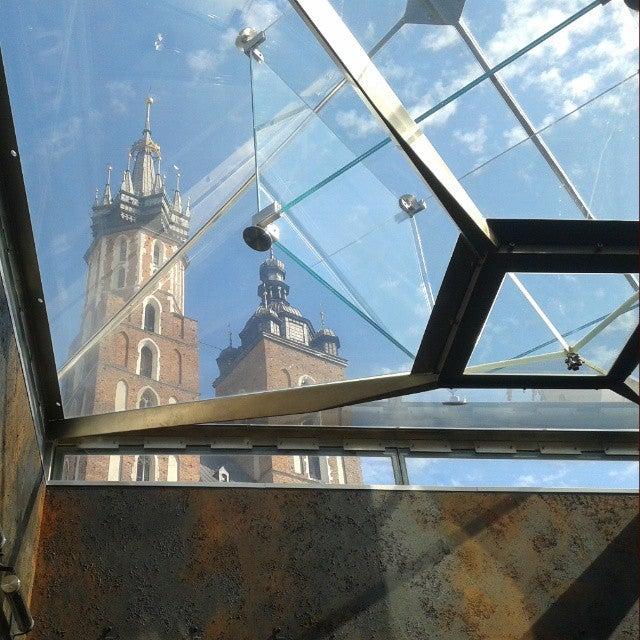 museo mercato cracovia
