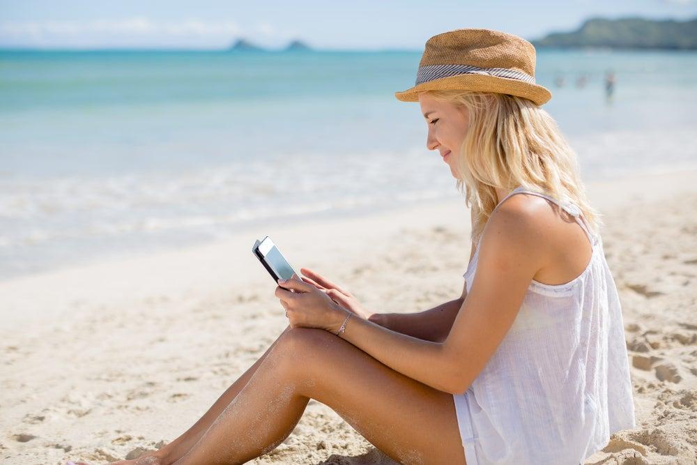 tablet vacanza