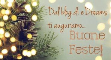 Il blog di viaggio di eDreams vi augura Buone Feste
