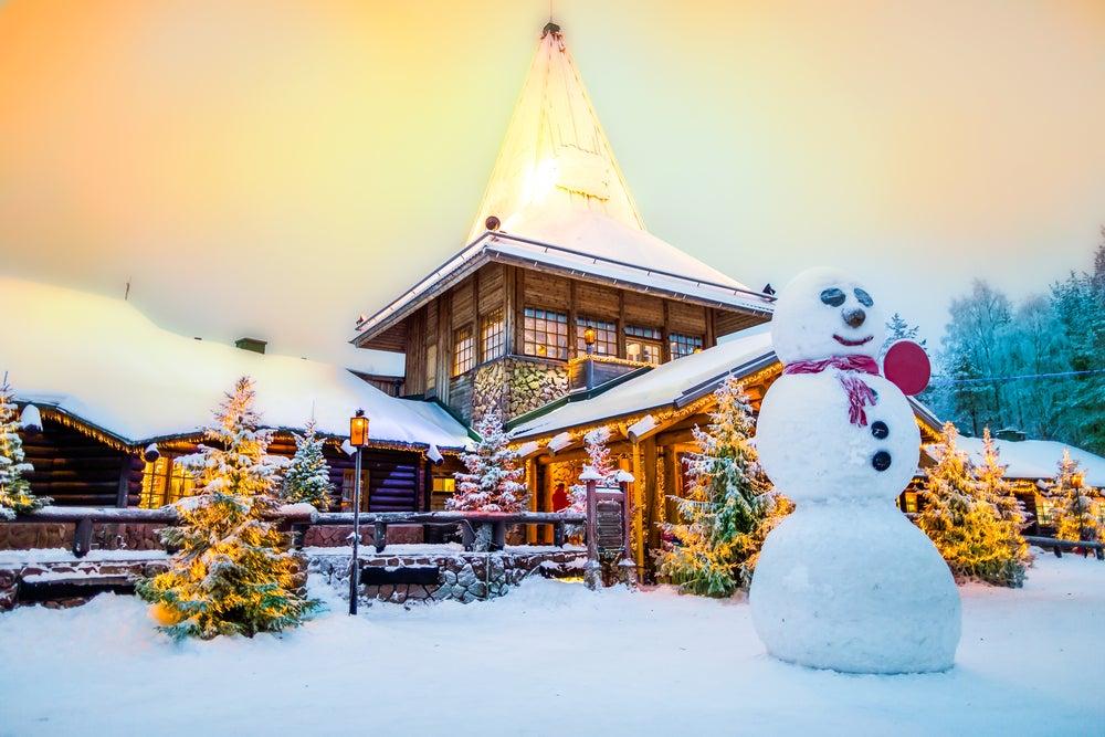 Rovaniemi Finlandia Villaggio Di Babbo Natale.Viaggio Nella Citta Di Babbo Natale 20 Cose Da Fare A Rovaniemi In Lapponia