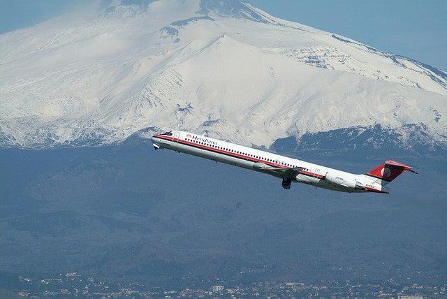 meridiana compagnia aerea