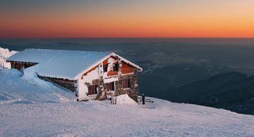 7 sport alternativi sulla neve