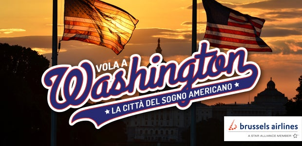 Concorso Washington