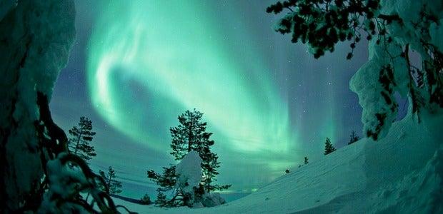 Aurora boreale: quando e dove andare per  vederla