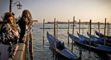 I Carnevali italiani, le tradizioni più bizzarre