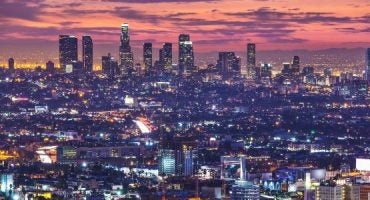 7 esperienze romantiche da fare a Los Angeles