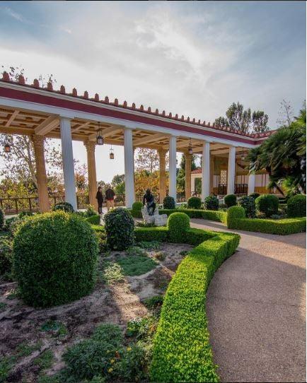 getty-villa