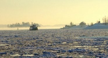 Le città più fredde del mondo