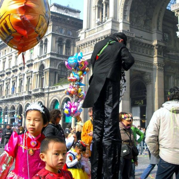 Carnevale Milano