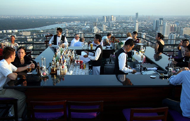 25 cose da fare a Bangkok