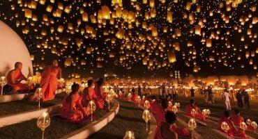 Breve guida per scoprire Chiang Mai, in Tailandia