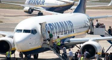Ryanair super low cost per volare durante la settimana