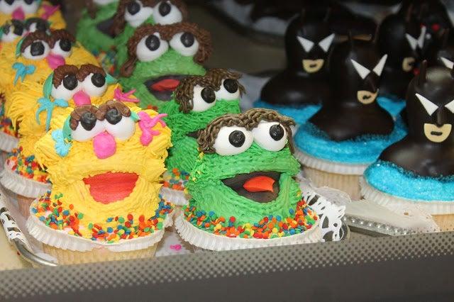 muffins-new-york