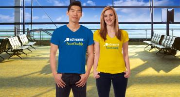 eDreams offrirà un nuovo servizio: Travel Buddy