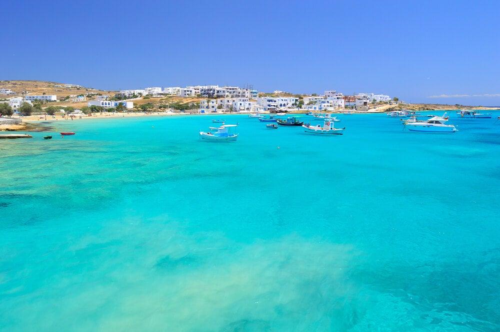 koufunissi spiaggia porto