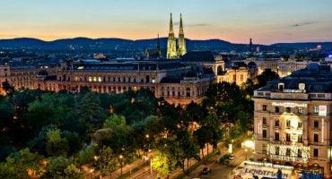10 proposte da non perdere a Vienna