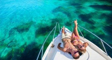 Come organizzare una vacanza in barca in tre semplici mosse