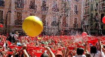 10 consigli per sopravvivere a San Fermín