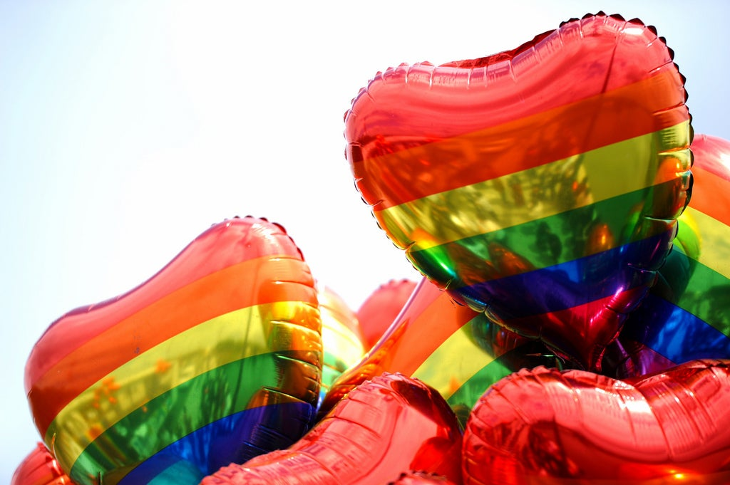 Gay Pride Guillaume Paumier