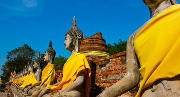 "Come visitare la Thailandia da vero ""local"" secondo i Travel Blogger"