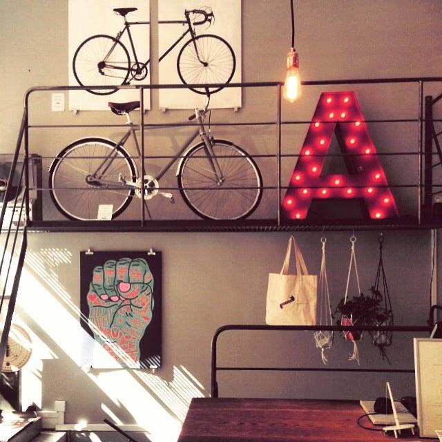 negozi vintage quartiere SoFo