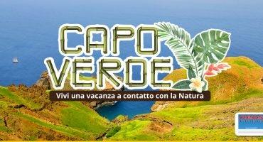 Vinci un volo a Capo Verde e rilassati a contatto con la Natura