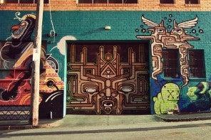 Street Art: 25 destinazioni dove trovare i migliori graffiti