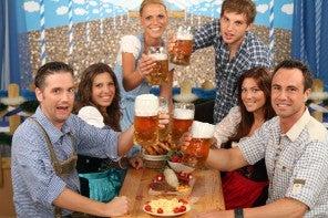 Guida per chi visita per la prima volta l'Oktoberfest