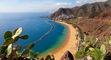 10 motivi per visitare Tenerife