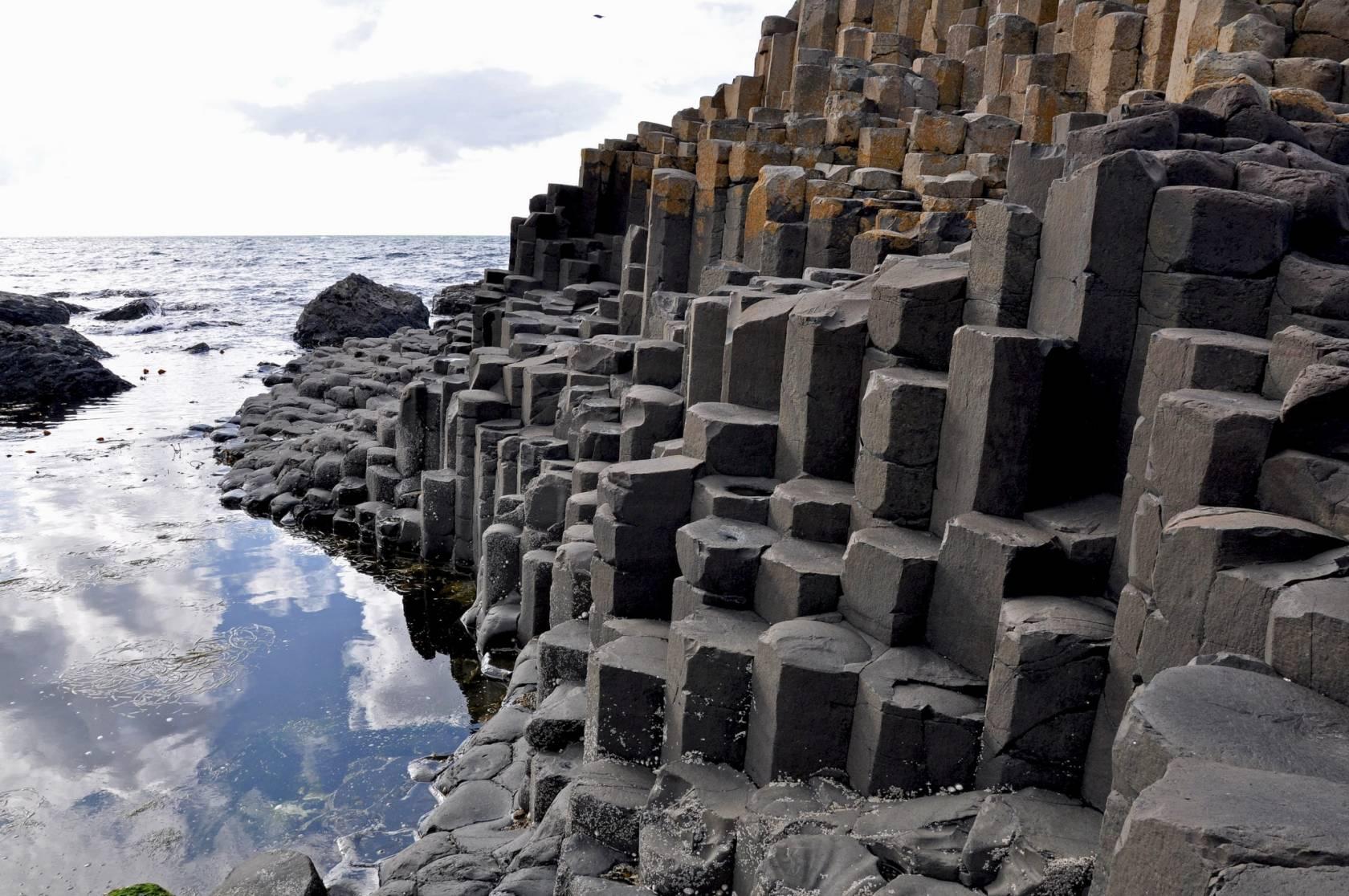Giant's Causey Irlanda