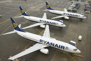 Il sito e l'app di Ryanair saranno fuori servizio durante 5 ore