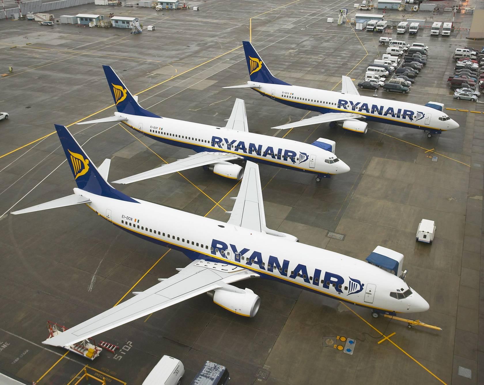 Il sito e l 39 app di ryanair saranno fuori servizio durante for Cambio orario volo da parte della compagnia