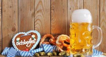 Aneddoti divertenti sull'Oktoberfest