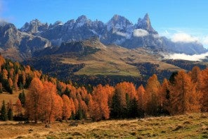 10 cose da fare in Trentino durante un weekend d'autunno