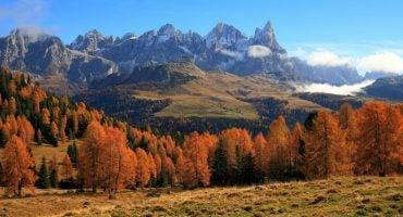 10 cose da fare in Trentino durante un weekend d'autunno