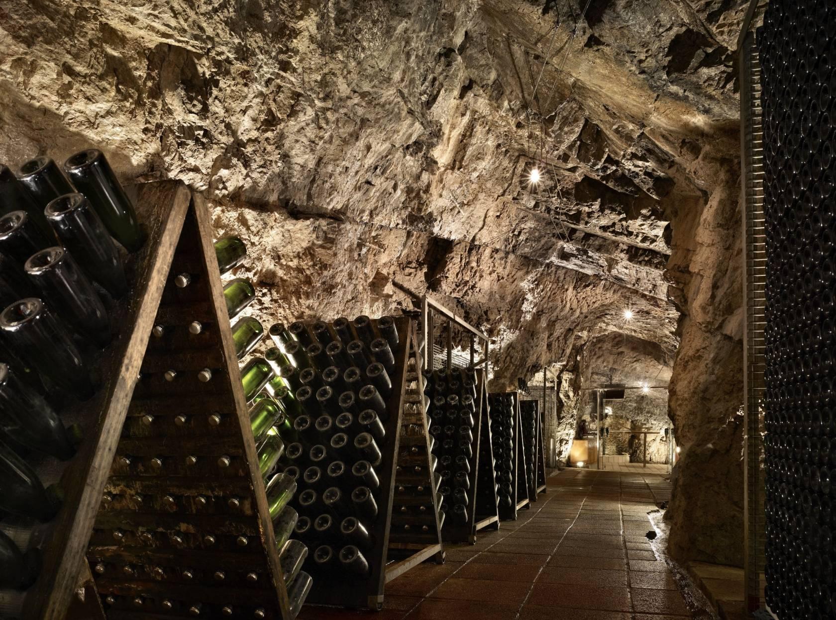 Grotta dello Spumante