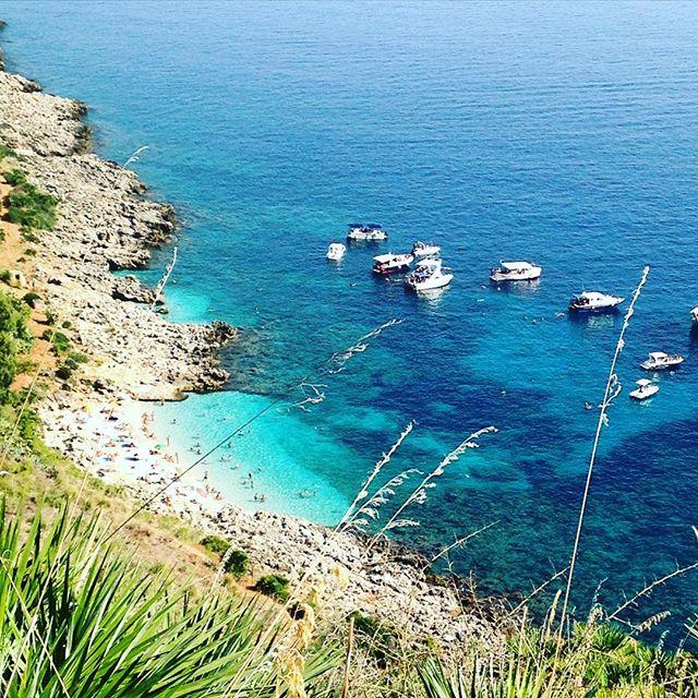 cala dell'uzzo sicilia turismo edreams blog di viaggi