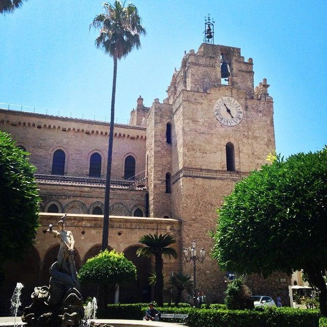 duomo monreale cosa vedere in sicilia edreams blog di viaggi
