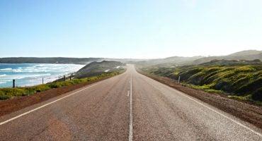 Le 10 strade più spettacolari del mondo