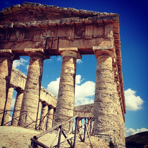 tempio segesta cosa vedere in sicilia edreams blog di viaggi