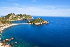 25 cose da fare in Sicilia