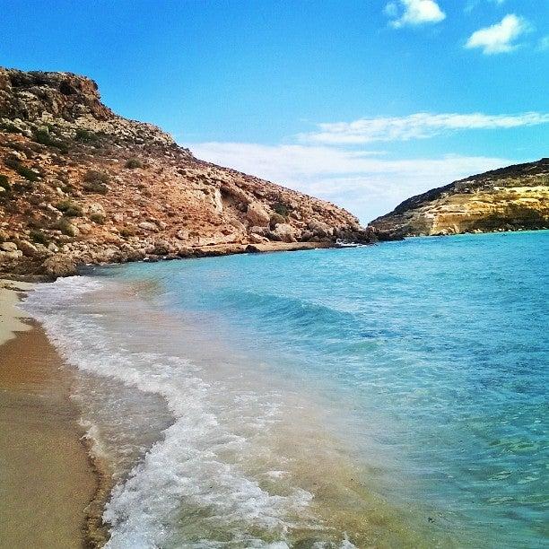 spiaggia dei conigli sicilia turismo edreams blog di viaggi