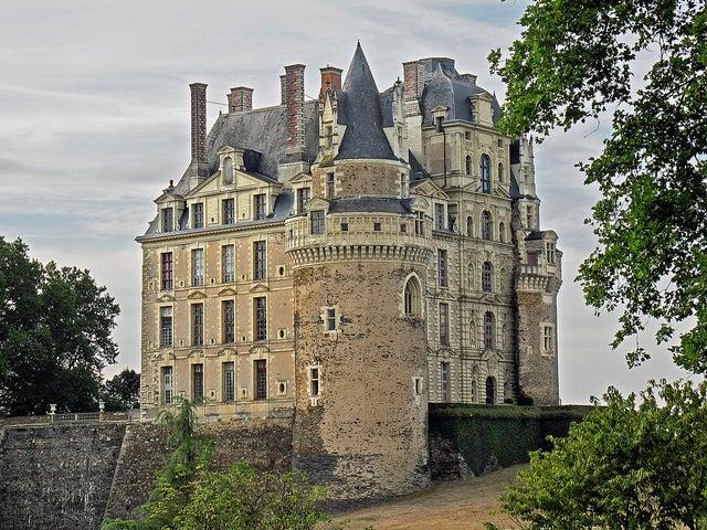 castello di brissac loira edreams blog di viaggi
